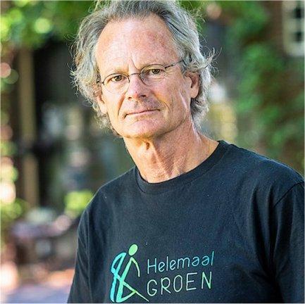Jaap-de-Boer-bedenker-initiatiefnemer-zwerfvuil-app-Helemaal-Groen
